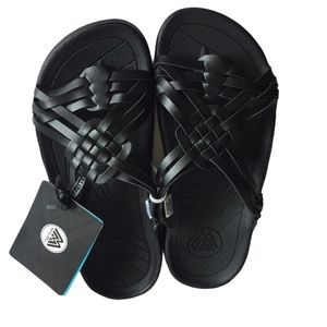Malibu Sandals Size W8/M6 The Modern Huaraches